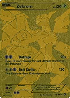 Best gold pokemon cards Reviews