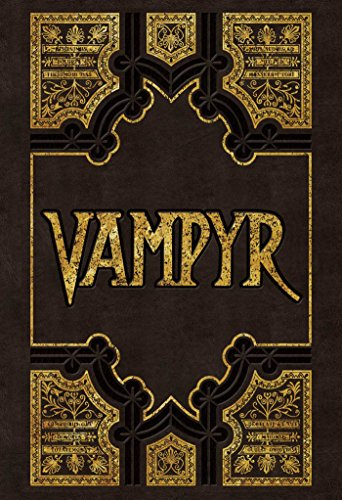 Buffy the Vampire Slayer Vampyr Stationery Set (90's Classics)