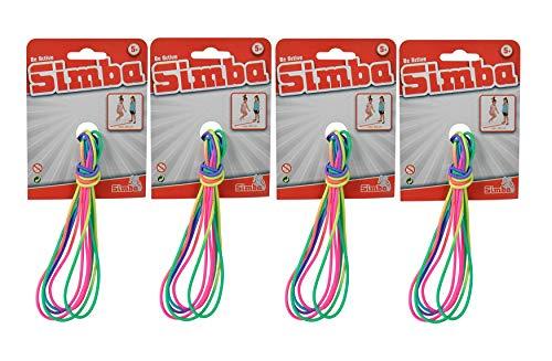 Simba 107302096 - Gummi-Twist Hüpfgummi (4)