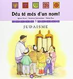 Judaisme (Déu té més d'un nom!)
