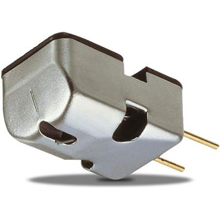 デノン Denon DL-102 MC型カートリッジ モノラル専用 DL-102 W18mm × H15mm × D38mm