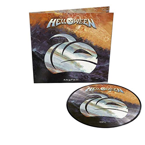 Skyfall (Picture Disc)