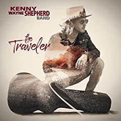 Kenny Wayne Shepherd Band- The Traveler