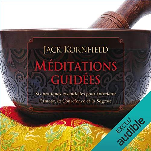 Méditations guidées cover art