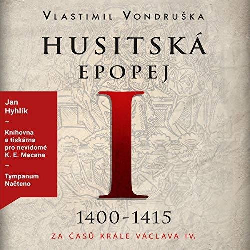 Za časů krále Václava IV. 1400-1415 cover art