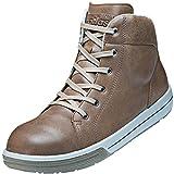 Atlas Zapatillas A515 Marrón, Zapato de Seguridad, 44