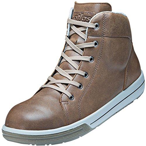 Atlas Sneaker A515 braun, Sicherheitsschuh, 44