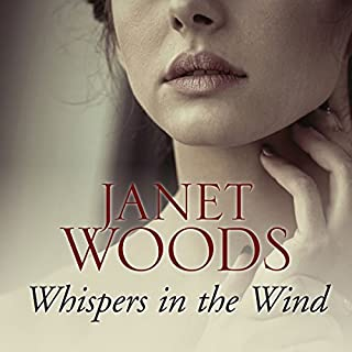 Whispers in the Wind cover art