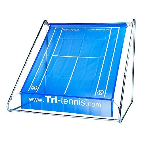 Tri-tennis XXL Muro di Tennis