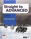 STRAIGHT TO ADVANCED Wb +Key Pk