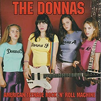 American Teenage Rock 'n' Roll Machine