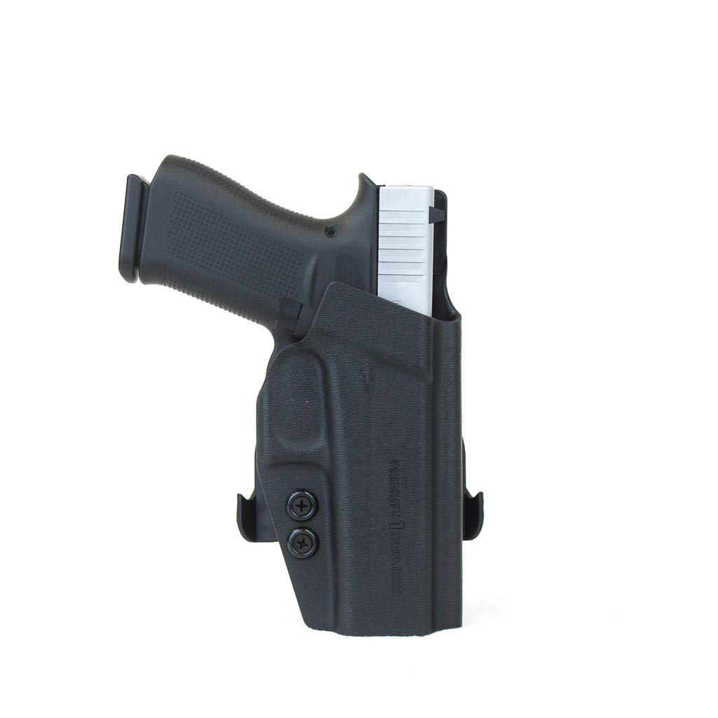 Priority Holsters Outside Waistband Holster