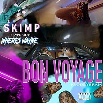 Bon Voyage (feat. Where's Wayne)