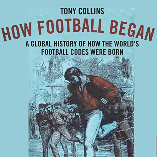 How Football Began cover art