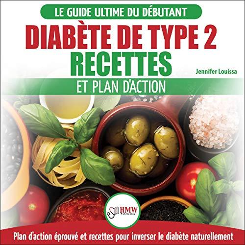 Diabète de Type 2 [Type 2 Diabetes] cover art