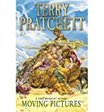 Moving Pictures : (Discworld Novel 10)(Paperback) - 2012 Edition