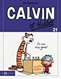 Calvin et Hobbes - T21 petit format