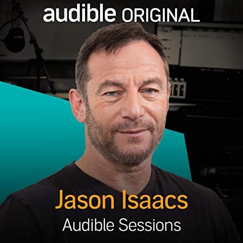 Jason Isaacs cover art