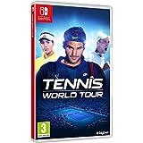 Tennis World Tour - Edición Estándar