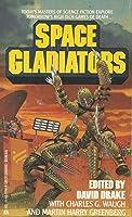 Space Gladiators 0441777414 Book Cover