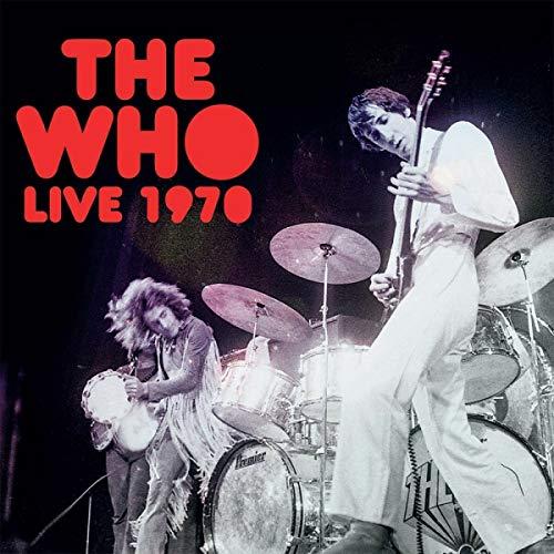 Live 1970 (Digipak)