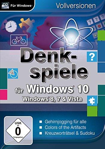 Denkspiele für Windows 10 (PC)