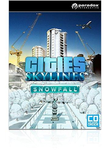 Cities: Skylines - Snowfall [Downlo…