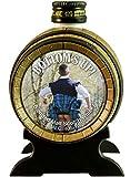 Mr Kiltie Miniatura Malt Escocés Whisky Barril en un Soporte Regalo Ideal de Escocia