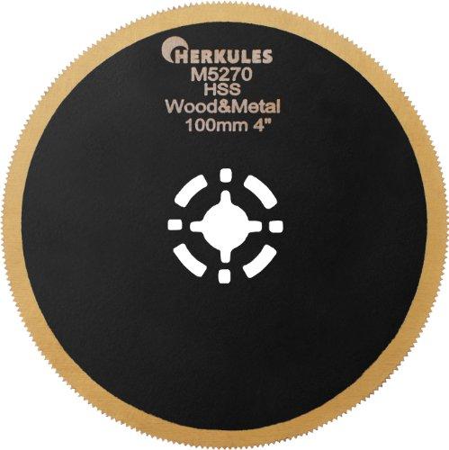 Hércules M5270 con recubrimiento de nitruro de titanio HSS