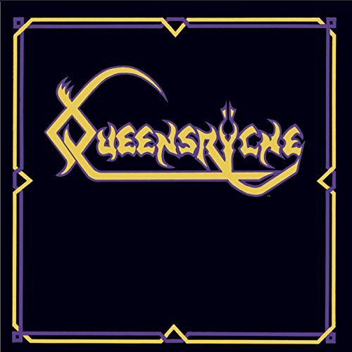Queensryche: Queensryche (Remastered) (Audio CD (Remastered))