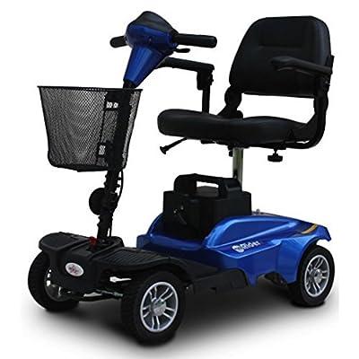EV Rider MiniRider MiniRider 4 Wheel Travel Scooter