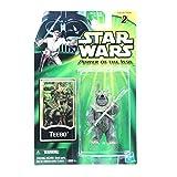 Star Wars Power of the Jedi Action Figure - Teebo (Ewok)