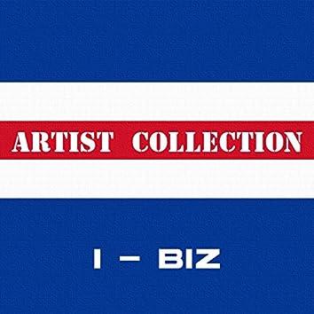Artist Collection. I-Biz