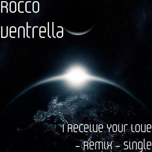 I Receive Your Love - Remix - Single