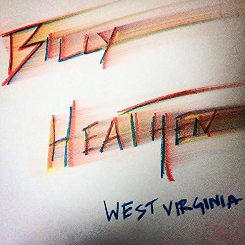 Billy Heathen