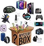 ZLKK. Mystery Box Fortunato Scatola Fortunato mistero elettronico Blind Box Super Costofficace,...