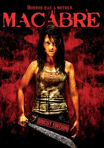 Macabre - Uncut Edition