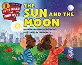 The Sun and the Moon (Let's-Read-and-Find-Out Science 1) - Carolyn Cinami DeCristofano
