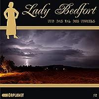 Lady Bedfort 52. Das Tal des Unheils