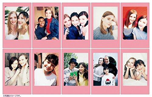 Fujifilm Instax Mini Frame Pink Lemonade, Rosa
