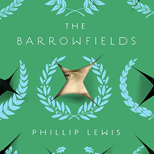 The Barrowfields cover art