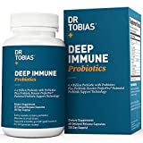 Probiotic plus Ultimate Prebiotic de Dr Tobias