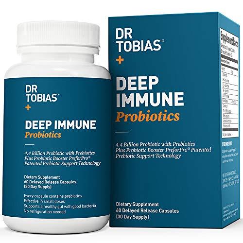 Dr. Tobias Deep Immune Probiotic