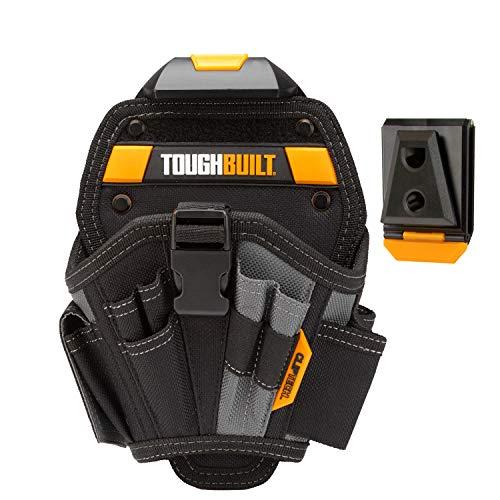 Toughbuilt TOU-CT-20-L - Funda de taladro grande