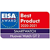 HUAWEI Watch GT 2 Smartwatch – 46mm - 8