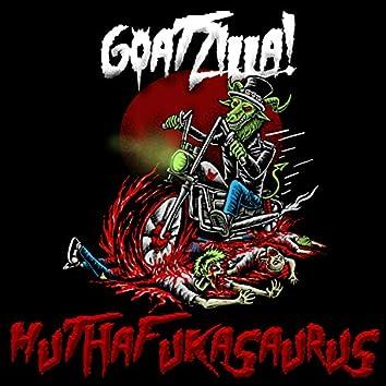 Muthafukasaurus