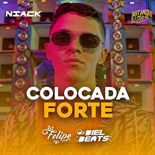 Niack, DJ Felipe Único & DJ Biel Beats