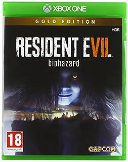 Resident Evil 7 : Biohazard Gold Edition pour Xbox One (B075TK2JW4)   Amazon price tracker / tracking, Amazon price history charts, Amazon price watches, Amazon price drop alerts