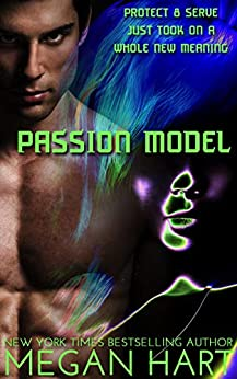 Passion Model: A NewCity Novel by [Megan Hart]