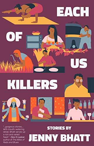 Image of Each of Us Killers
